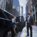 tip for limo driver