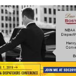 2019 NBAA Schedulers & Dispatchers Conference